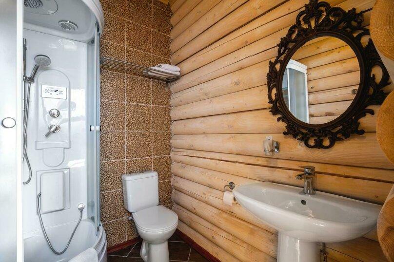 """Отель """"Villa LUI-JO"""", Тихорецкая улица, 45 на 20 номеров - Фотография 34"""