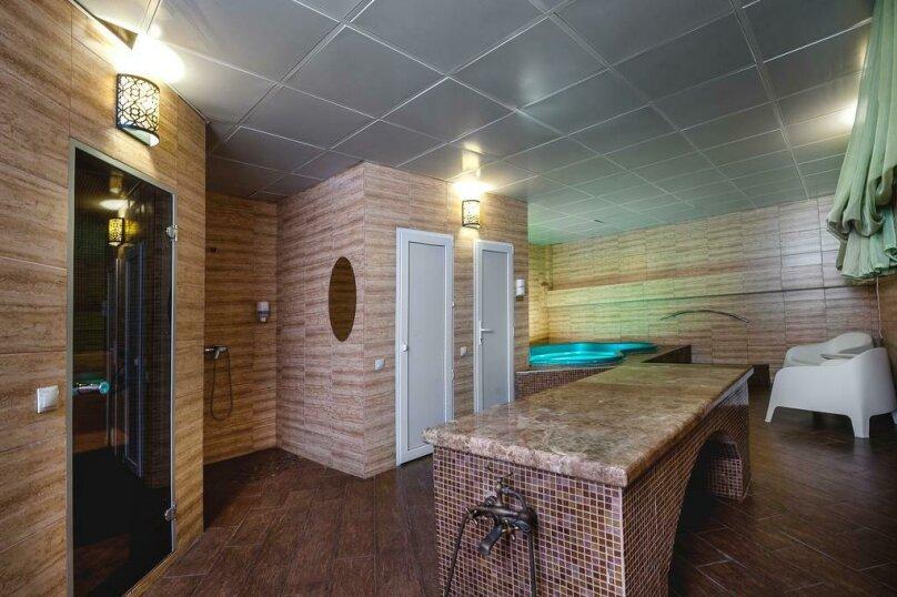 """Отель """"Villa LUI-JO"""", Тихорецкая улица, 45 на 20 номеров - Фотография 36"""