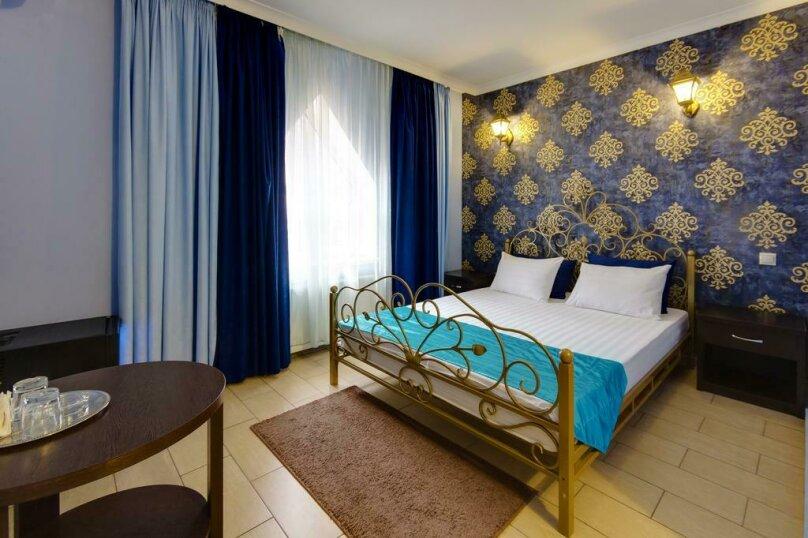 """Отель """"Villa LUI-JO"""", Тихорецкая улица, 45 на 20 номеров - Фотография 45"""
