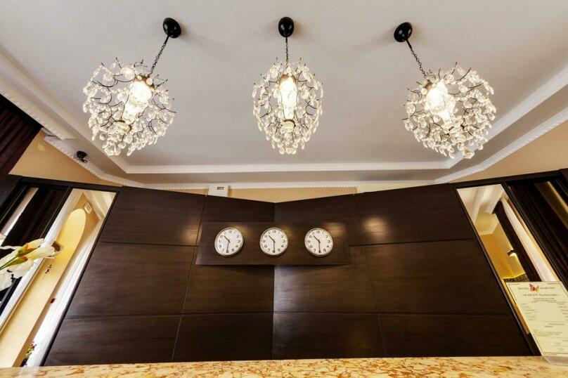 """Отель """"Marton Pashkovsky"""", улица Гоголя, 42 на 27 номеров - Фотография 22"""
