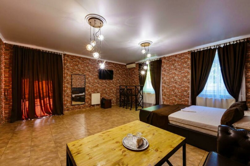 """Отель """"Marton Pashkovsky"""", улица Гоголя, 42 на 27 номеров - Фотография 28"""