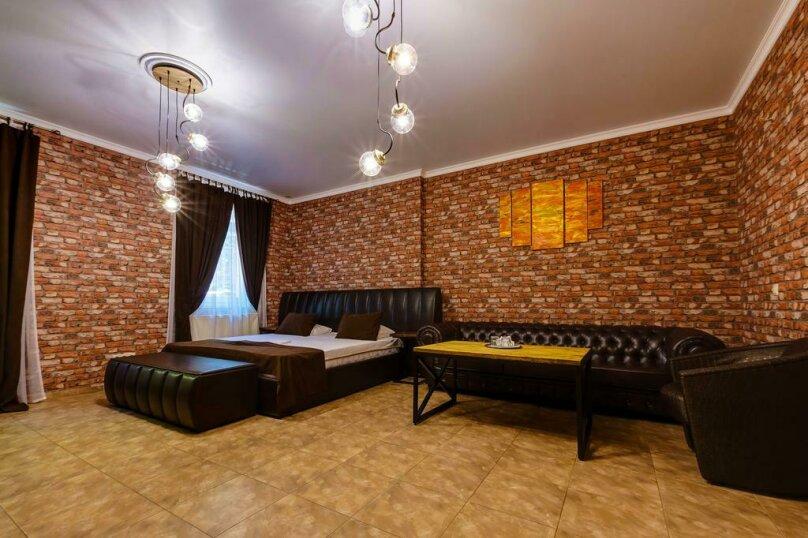 """Отель """"Marton Pashkovsky"""", улица Гоголя, 42 на 27 номеров - Фотография 29"""