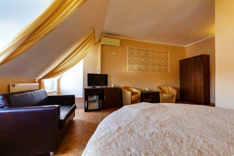 """Отель """"Marton Pashkovsky"""", улица Гоголя, 42 на 27 номеров - Фотография 37"""