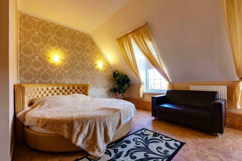 """Отель """"Marton Pashkovsky"""", улица Гоголя, 42 на 27 номеров - Фотография 38"""