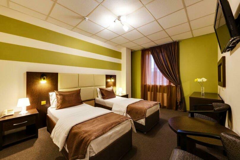 """Отель """"Marton Severnaya"""", Северная улица, 91 на 48 номеров - Фотография 14"""