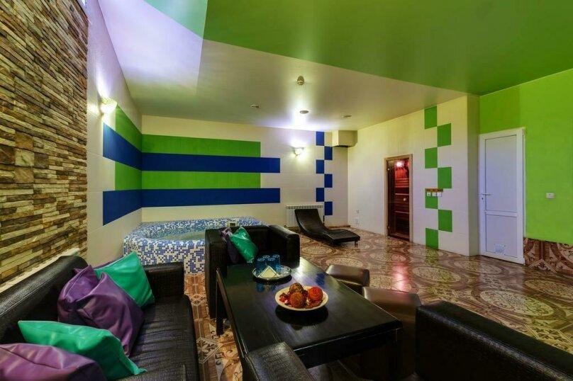 """Отель """"Marton Severnaya"""", Северная улица, 91 на 48 номеров - Фотография 16"""