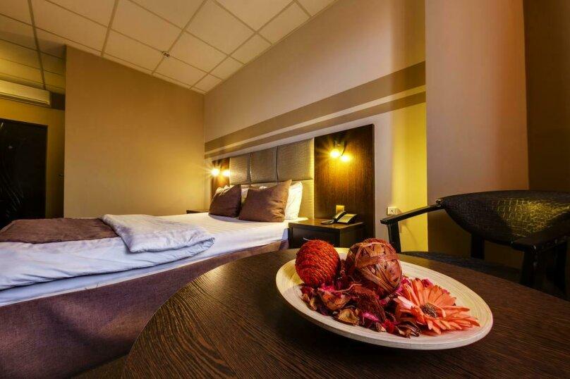 """Отель """"Marton Severnaya"""", Северная улица, 91 на 48 номеров - Фотография 17"""