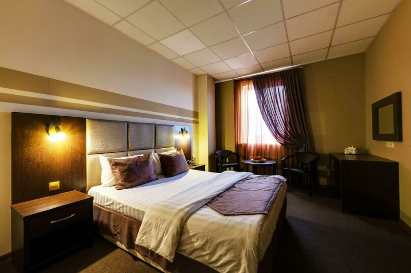 """Отель """"Marton Severnaya"""", Северная улица, 91 на 48 номеров - Фотография 20"""