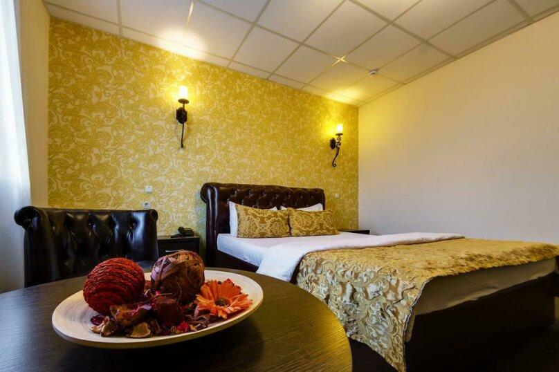 """Отель """"Marton Severnaya"""", Северная улица, 91 на 48 номеров - Фотография 25"""