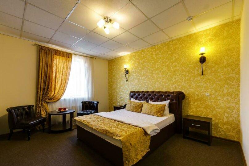 """Отель """"Marton Severnaya"""", Северная улица, 91 на 48 номеров - Фотография 27"""