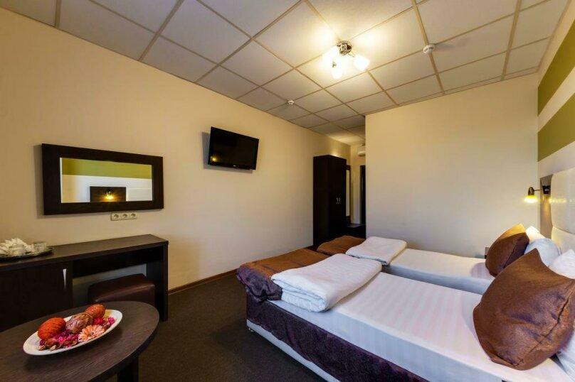 """Отель """"Marton Severnaya"""", Северная улица, 91 на 48 номеров - Фотография 31"""