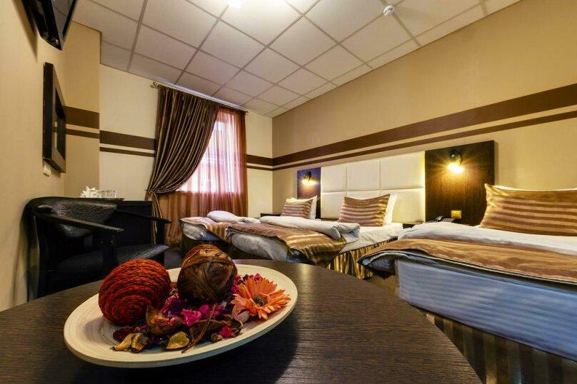 """Отель """"Marton Severnaya"""", Северная улица, 91 на 48 номеров - Фотография 33"""