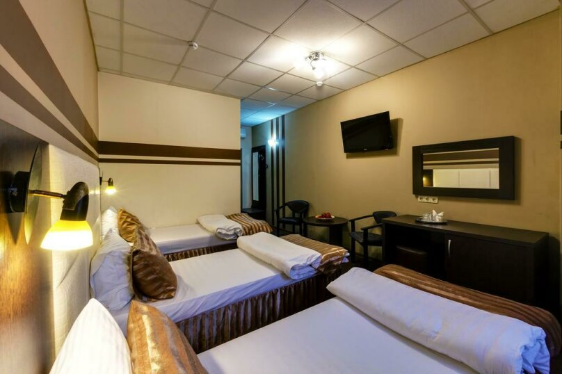 """Отель """"Marton Severnaya"""", Северная улица, 91 на 48 номеров - Фотография 34"""
