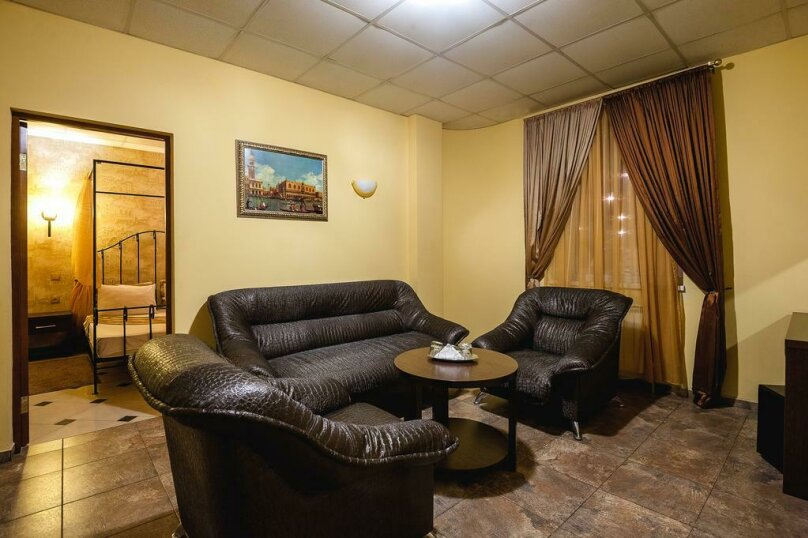 """Отель """"Marton Turgeneva"""", улица Тургенева, 19 на 37 номеров - Фотография 15"""