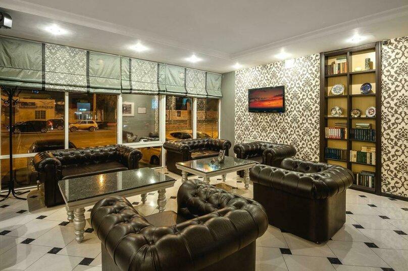 """Отель """"Marton Turgeneva"""", улица Тургенева, 19 на 37 номеров - Фотография 27"""