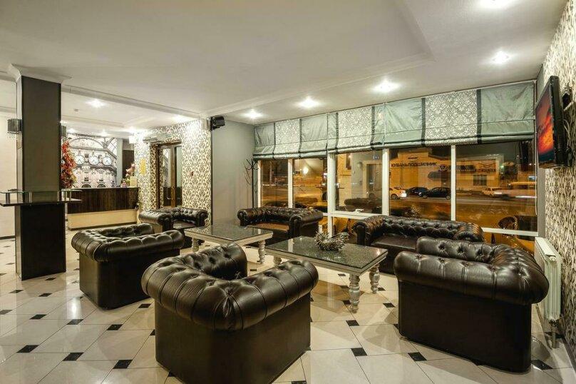 """Отель """"Marton Turgeneva"""", улица Тургенева, 19 на 37 номеров - Фотография 28"""