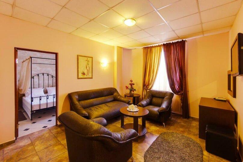 """Отель """"Marton Turgeneva"""", улица Тургенева, 19 на 37 номеров - Фотография 37"""