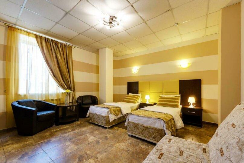"""Отель """"Marton Turgeneva"""", улица Тургенева, 19 на 37 номеров - Фотография 40"""