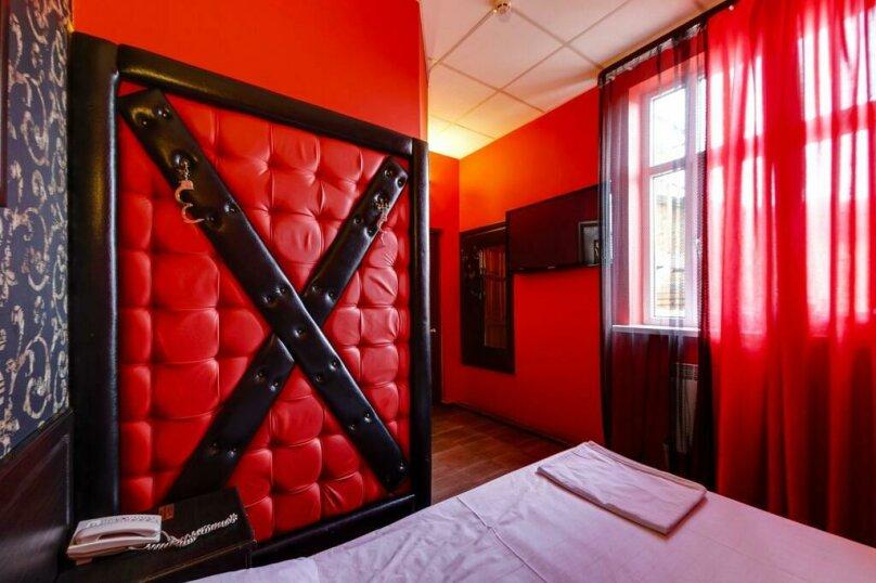 Отель Мартон Дона, улица Варфоломеева, 174/98 на 27 номеров - Фотография 13