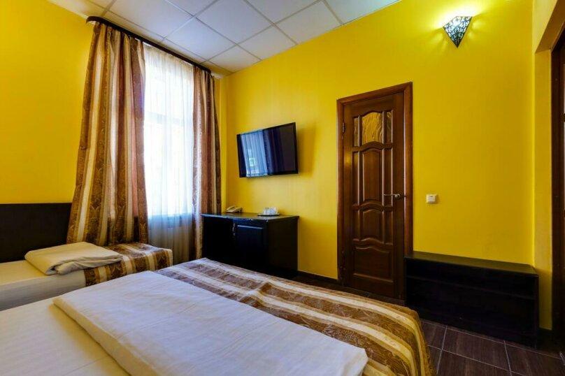 Отель Мартон Дона, улица Варфоломеева, 174/98 на 27 номеров - Фотография 17
