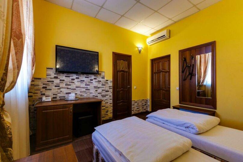 Отель Мартон Дона, улица Варфоломеева, 174/98 на 27 номеров - Фотография 21