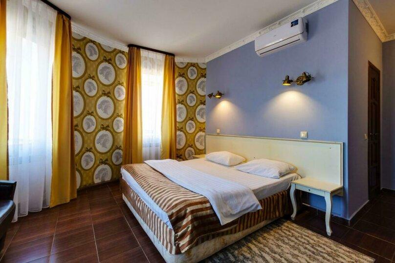 Отель Мартон Дона, улица Варфоломеева, 174/98 на 27 номеров - Фотография 24