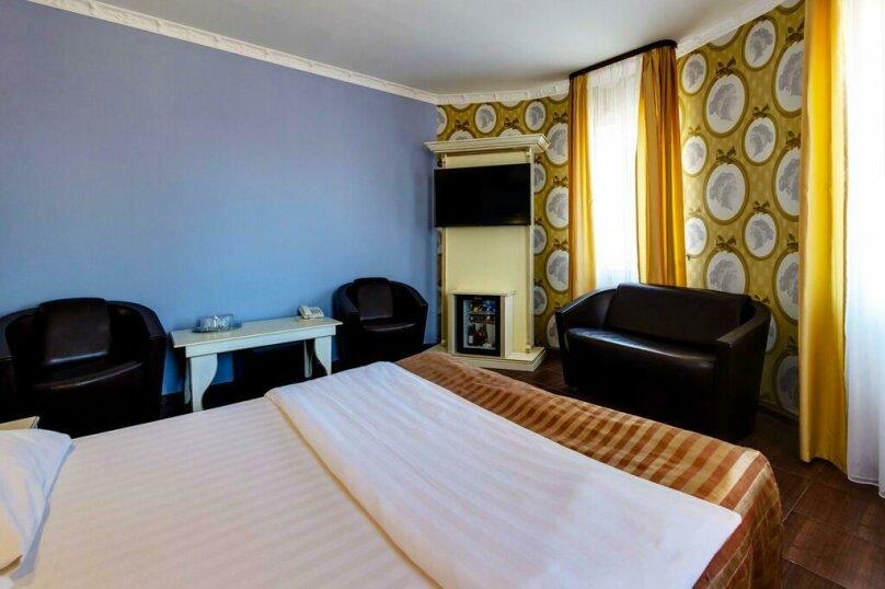 Отель Мартон Дона, улица Варфоломеева, 174/98 на 27 номеров - Фотография 25