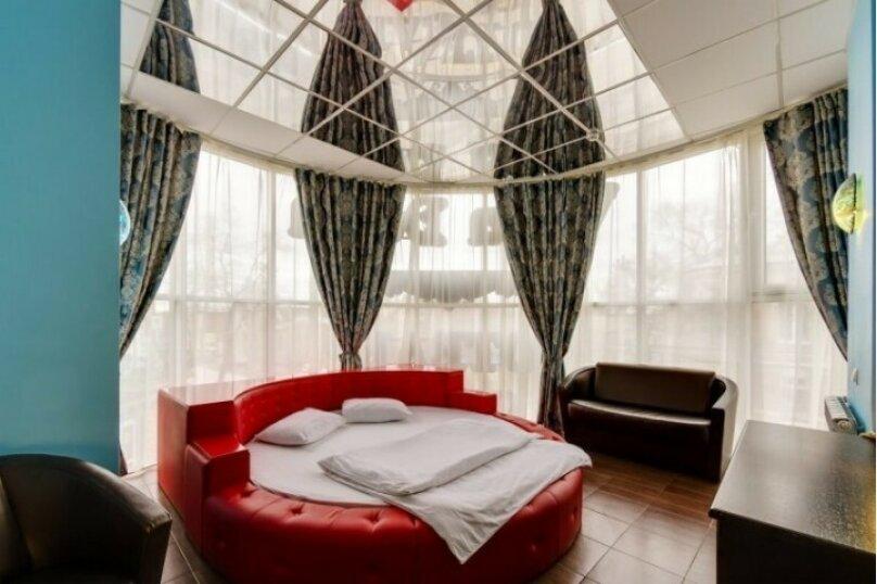 Отель Мартон Дона, улица Варфоломеева, 174/98 на 27 номеров - Фотография 28