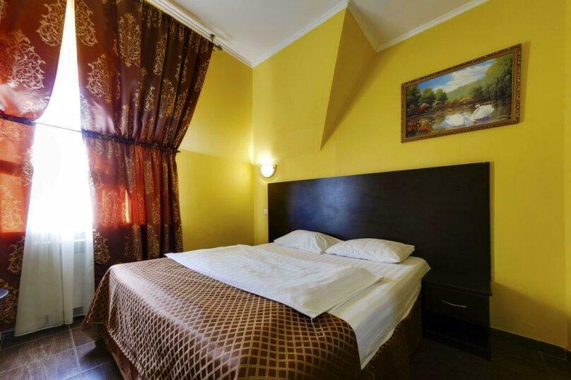 """Отель """"Вилла Рио"""", проспект Шолохова, 132/1 на 23 номера - Фотография 13"""