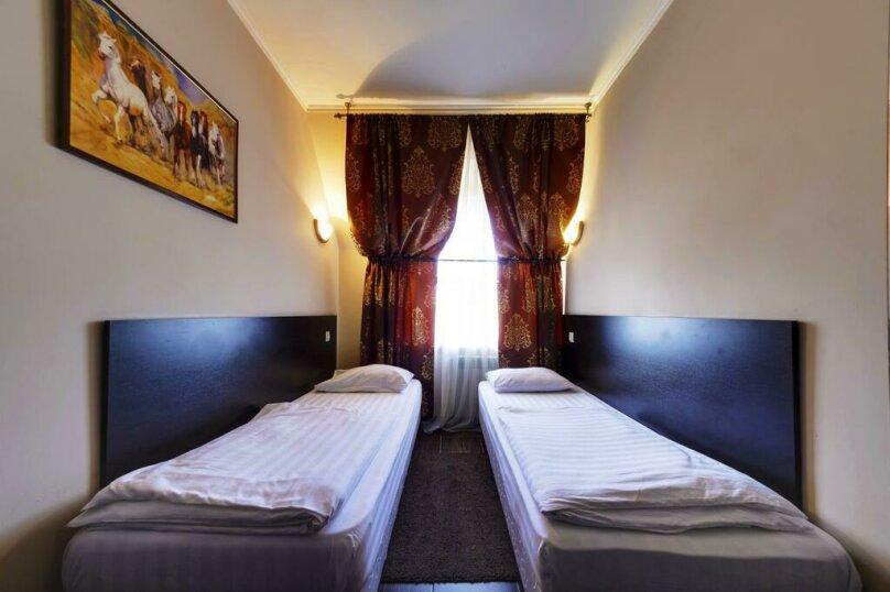 """Отель """"Вилла Рио"""", проспект Шолохова, 132/1 на 23 номера - Фотография 15"""