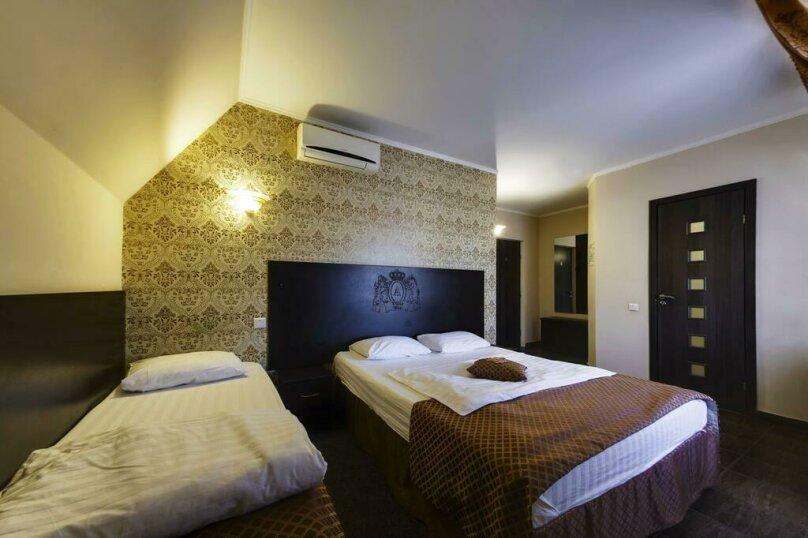 """Отель """"Вилла Рио"""", проспект Шолохова, 132/1 на 23 номера - Фотография 16"""