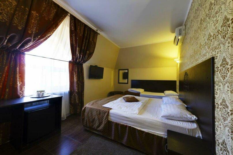 """Отель """"Вилла Рио"""", проспект Шолохова, 132/1 на 23 номера - Фотография 17"""