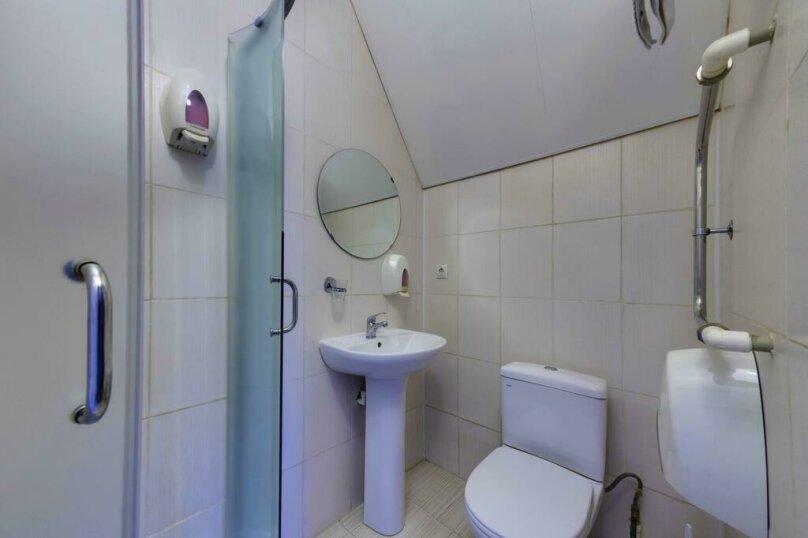 """Отель """"Вилла Рио"""", проспект Шолохова, 132/1 на 23 номера - Фотография 18"""