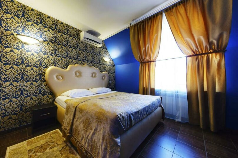 """Отель """"Вилла Рио"""", проспект Шолохова, 132/1 на 23 номера - Фотография 22"""