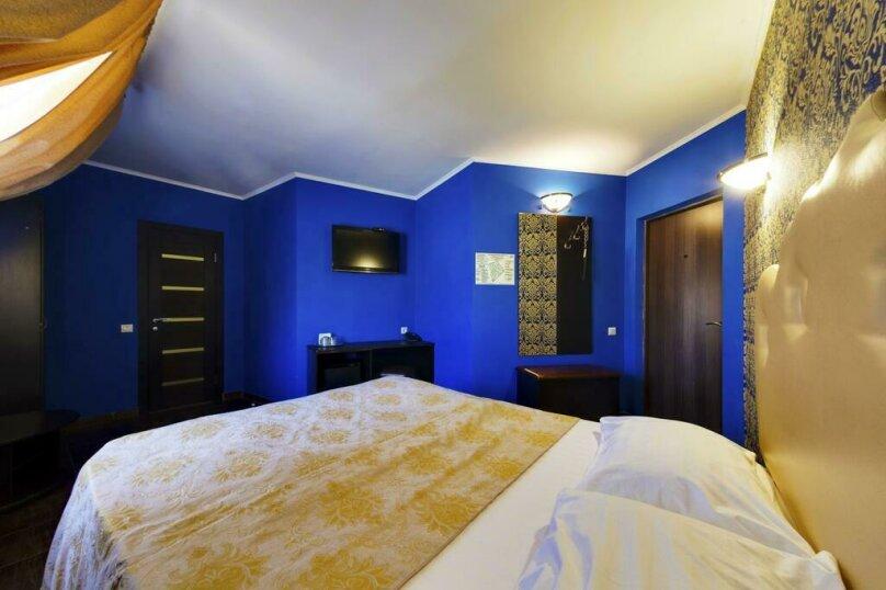 """Отель """"Вилла Рио"""", проспект Шолохова, 132/1 на 23 номера - Фотография 23"""