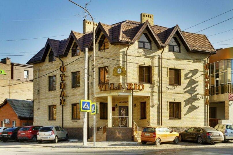 """Отель """"Вилла Рио"""", проспект Шолохова, 132/1 на 23 номера - Фотография 1"""
