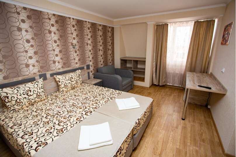 Двухместный семейный номер, Городское шоссе, 27А, Севастополь - Фотография 10