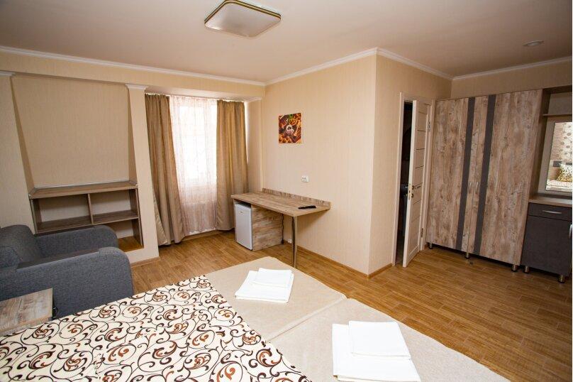 Двухместный семейный номер, Городское шоссе, 27А, Севастополь - Фотография 11