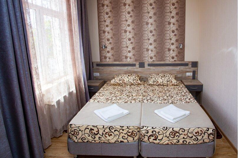 Двухкомнатный семейный номер, Городское шоссе, 27А, Севастополь - Фотография 12