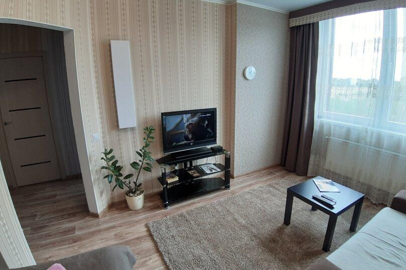 1-комн. квартира, 33 кв.м. на 2 человека, Тихорецкая улица, 22, Калининград - Фотография 3