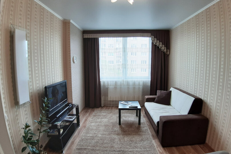 1-комн. квартира, 33 кв.м. на 2 человека, Тихорецкая улица, 22, Калининград - Фотография 4