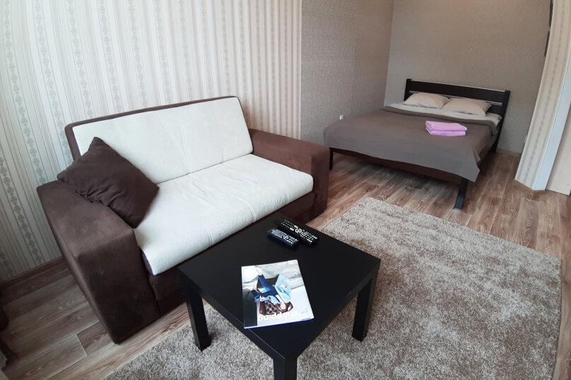 1-комн. квартира, 33 кв.м. на 2 человека, Тихорецкая улица, 22, Калининград - Фотография 7