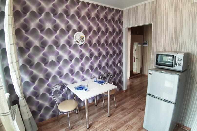 1-комн. квартира, 33 кв.м. на 2 человека, Тихорецкая улица, 22, Калининград - Фотография 12