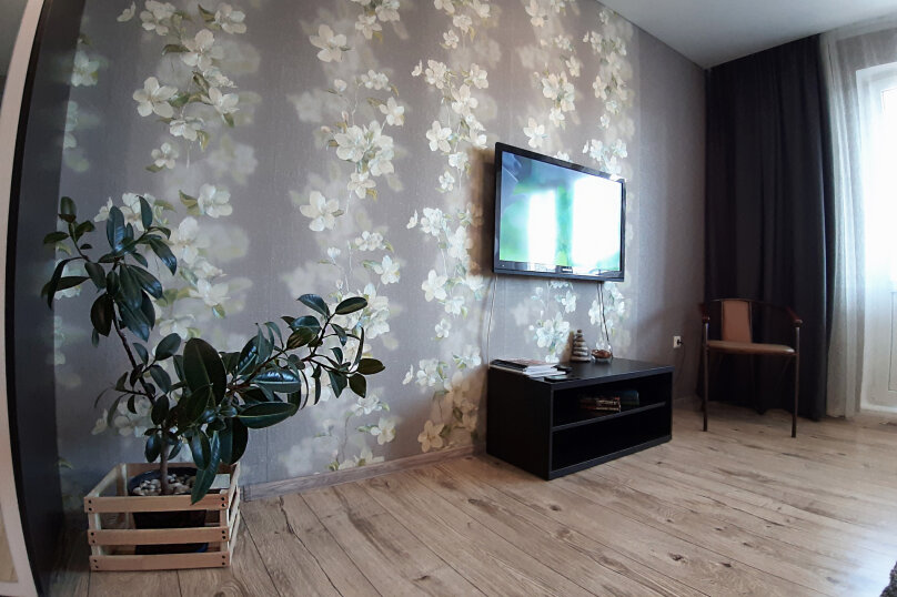 1-комн. квартира, 45 кв.м. на 3 человека, улица Гайдара, 94, Калининград - Фотография 4