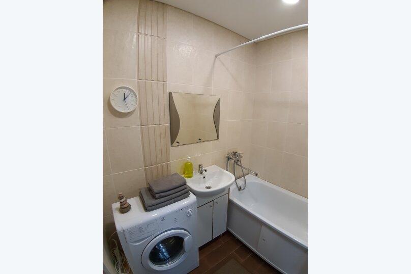 1-комн. квартира, 45 кв.м. на 3 человека, улица Гайдара, 94, Калининград - Фотография 11