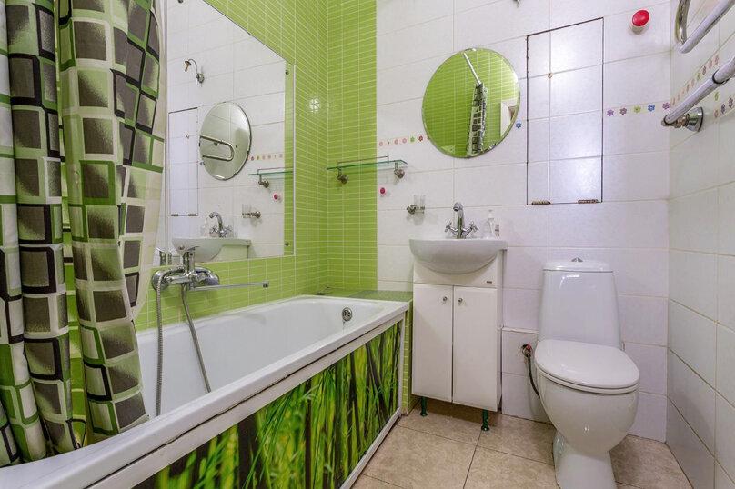 1-комн. квартира, 40 кв.м. на 3 человека, Байкальская улица, 18к4, Москва - Фотография 8