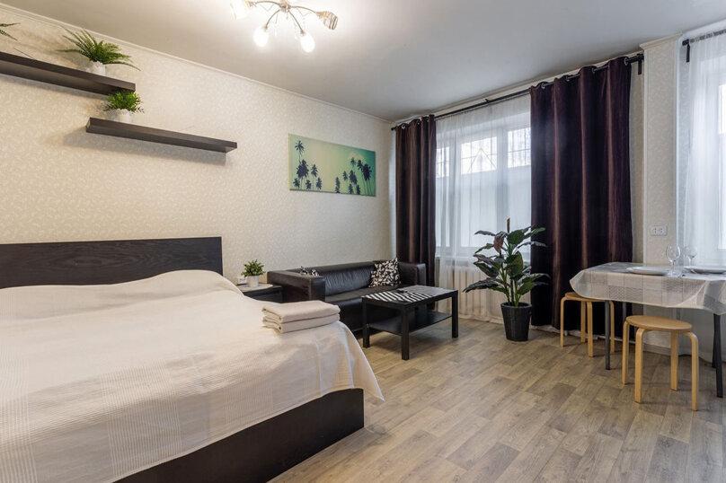 1-комн. квартира, 42 кв.м. на 2 человека, Щёлковское шоссе, 46, Москва - Фотография 2
