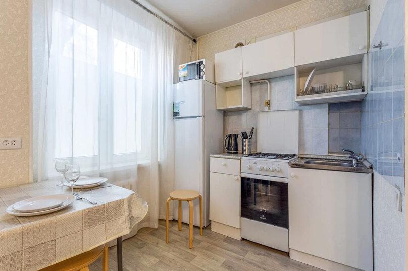 1-комн. квартира, 42 кв.м. на 2 человека, Щёлковское шоссе, 46, Москва - Фотография 6