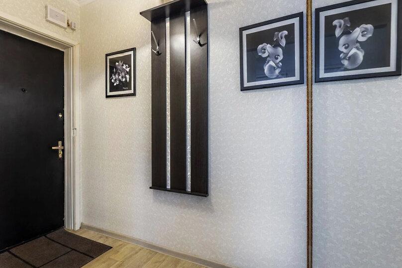 1-комн. квартира, 42 кв.м. на 2 человека, Щёлковское шоссе, 46, Москва - Фотография 9