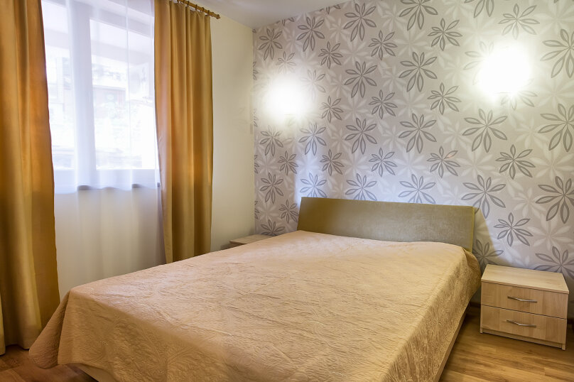 2-комн. квартира, 88 кв.м. на 4 человека, улица Строителей, 3, Гурзуф - Фотография 11